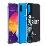 เคส Samsung Galaxy A50 Anti-Shock Protection TPU Case [RIDER]