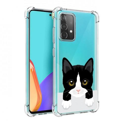 เคส Samsung Galaxy A52 5G Pet Series Anti-Shock Protection TPU Case