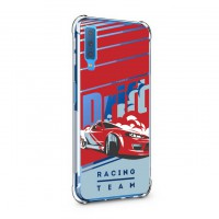 เคส Samsung Galaxy A7 Anti-Shock Protection TPU Case [Racing Team]