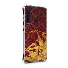 เคส Samsung Galaxy A9 Culture Series 3D Anti-Shock Protection TPU Case [CT001]