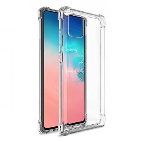 เคส Anti-Shock TPU Case สำหรับ Galaxy S21 / Note20 / Note10 / Note9 / S20 / FE / S10 / S10e / Plus / Ultra / Lite