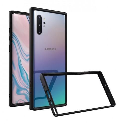 (ของแท้+ของแถม) เคส Samsung Galaxy RhinoShield CrachGuard Bumper สำหรับ Note 10 / Note 10 Plus