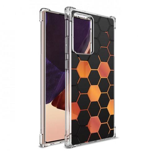 เคส 3D Anti-Shock Case PG002 สำหรับ Galaxy S21 / Note20 / Note10 / Note9 / S20 / FE / S10 / S10e / Plus / Ultra / Lite