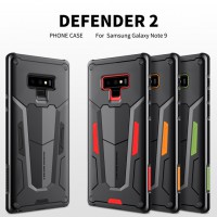 เคส Samsung Galaxy Note 9 Nillkin Defender 2 Dual Layer Case