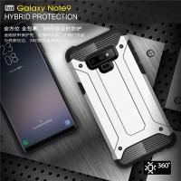 เคส Samsung Galaxy Note 9 Dual Layer Heavy Duty Hybrid Protection