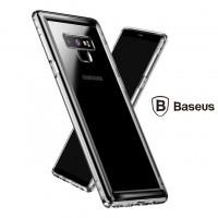 เคส Samsung Galaxy Note 9 Baseus Airbag Case : Clear