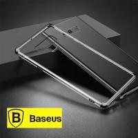 เคส Samsung Galaxy Note 9 Baseus Glitter Case : BLACK