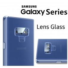 ฟิล์มกระจก กันรอย เลนส์กล้อง สำหรับ Samsung Galaxy Note 9 / S9 / S9 Plus