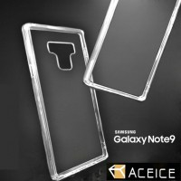 เคส Samsung Galaxy Note 9 ACEICE Snap Glass Case Frame