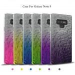 เคส Samsung Galaxy Note 9 Gradient Slim Diamond TPU case