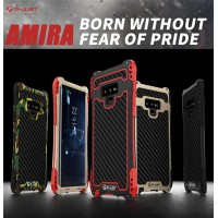 R-Just Amira Metal Bumper for Samsung Galaxy Note 9