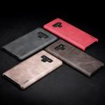 เคสหนัง Samsung Galaxy Note 9 X-Level Vintage Series Case