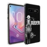 เคส Samsung Galaxy S10 Anti-Shock Protection TPU Case [RIDER]