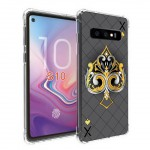 เคส Samsung Galaxy S10 X-Style Series Anti-Shock Protection TPU Case [XS003]