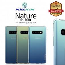เคส Samsung Galaxy S10 Nillkin Nature TPU Case