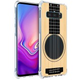 เคส Samsung Galaxy S10e Anti-Shock Protection TPU Case [GUITAR]