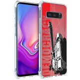 เคส Samsung Galaxy S10e War Series 3D Anti-Shock Protection TPU Case [WA002]