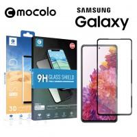 [ กาวเต็มแผ่น ] ฟิล์ม กระจก เต็มจอ MOCOLO Full-Glue OCA สำหรับ Samsung Galaxy S20 FE 5G