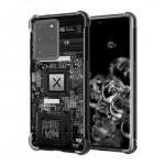 เคส Samsung Galaxy S20 Ultra Black Series Anti-Shock Protection TPU Case