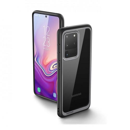 (ของแท้) เคส Samsung Galaxy S20 Plus / Ultra / Note 10 / Plus / 8 SUPCASE Unicorn Beetle Style Clear Protective Case