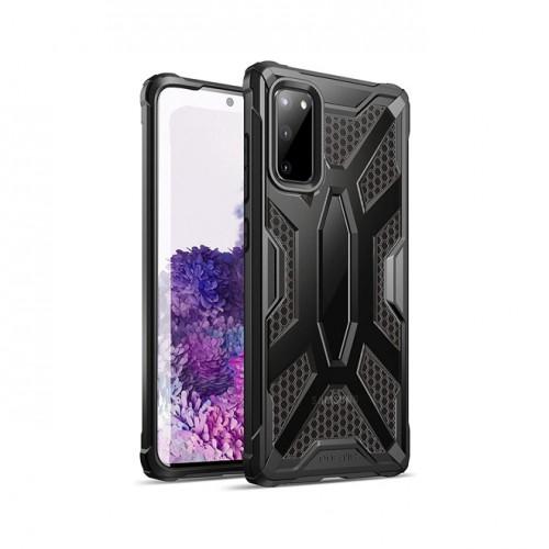 (ของแท้) เคส Samsung Galaxy Poetic Affinity Series Case สำหรับ  S20 / Note 10 / S10 / Plus / Ultra