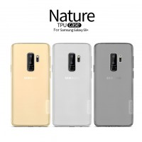 เคส Samsung Galaxy S9 Plus Nillkin Nature TPU Case