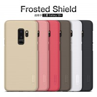 เคส Samsung Galaxy S9 Plus Nillkin Super Frosted Shield + แถมฟิล์ม