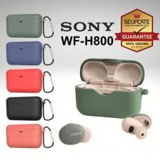 เคส Sony WF-H800 Silicone Earphone Protective Case