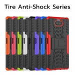 เคส SONY Xperia 10 Tire Anti-Shock Armor Case