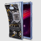 เคส SONY Xperia XA3 Anti-Shock Protection TPU Case [Gaming Board]