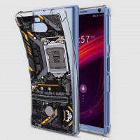 เคส SONY Xperia 10 Anti-Shock Protection TPU Case [Gaming Board]