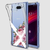 เคส SONY Xperia 10 X-Style Series Anti-Shock Protection TPU Case [XS001]