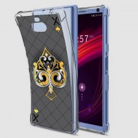 เคส SONY Xperia 10 X-Style Series Anti-Shock Protection TPU Case [XS003]