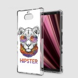 เคส SONY Xperia 10 Plus (10+) Anti-Shock Protection TPU Case [Hipster]
