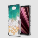 เคส SONY Xperia 10 Plus (10+) View Series Anti-Shock Protection TPU Case [VE001]