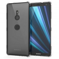 เคส SONY Xperia XZ3 Anti-Shock Protection TPU Case