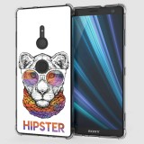 เคส SONY Xperia XZ3 Anti-Shock Protection TPU Case [Hipster]