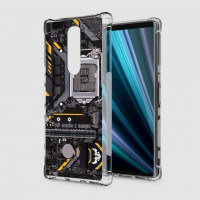 เคส SONY Xperia 1 Anti-Shock Protection TPU Case [Gaming Board]