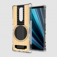 เคส SONY Xperia 1 Anti-Shock Protection TPU Case [Guitar]