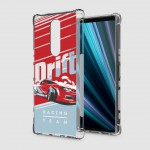 เคส SONY Xperia 1 Anti-Shock Protection TPU Case [Racing Team]