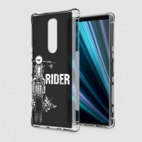 เคส SONY Xperia 1 Anti-Shock Protection TPU Case [Rider]