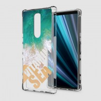 เคส SONY Xperia 1 View Series Anti-Shock Protection TPU Case [VE001]