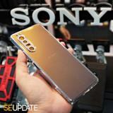 เคส SONY Xperia 1 II / 5 II TPU Soft Case With Camera Lens Protector