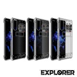 เคส SONY Xperia 10 II [Explorer Series] Series 3D Anti-Shock Protection TPU Case