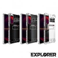 เคส SONY Xperia 5 III [ Explorer Series ] 3D Anti-Shock Protection TPU Case