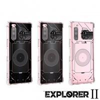 เคส SONY Xperia 5 [Explorer II Series] 3D Anti-Shock Protection TPU Case