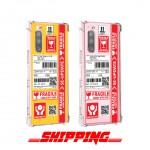 เคส SONY Xperia 5 Shipping Series 3D Anti-Shock Protection TPU Case