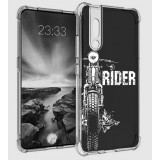 เคส Vivo V15 Pro Anti-Shock Protection TPU Case [Rider]