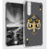 เคส Vivo V15 Pro X-Style Series Anti-Shock Protection TPU Case [XS003]