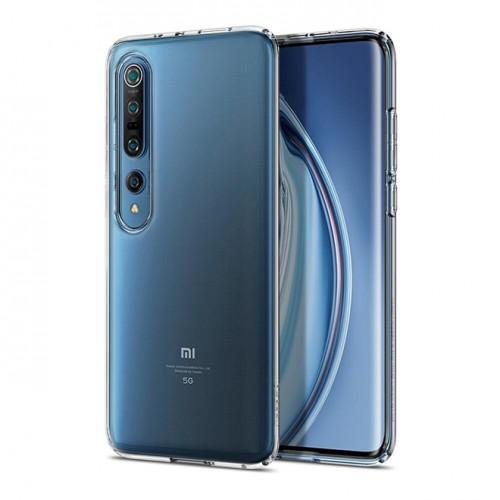 (ของแท้+ของแถม) เคส Xiaomi Mi 10 / 10 Pro / 9T / Redmi K20 / Pro SPIGEN Liquid Crystal